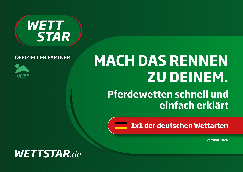 Wettstar App